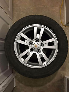 Very cheap- Tires and Rims