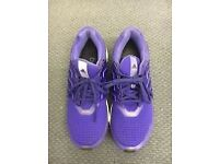 Adidas Ladies Trainers Size 6.5 Used