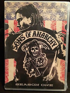 Sons of Anarchy London Ontario image 1