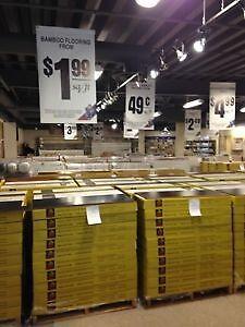 In Stock - AC4 Laminate Flooring -World Class Carpets & Flooring London Ontario image 7