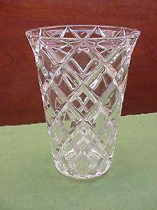 Tiffany Co Vase Ebay