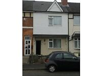 Nice 3 bedroom, 2 Reception rooms, Council House to Exchange Erdington