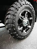 Toyo Open Country M/T 35-1250-20