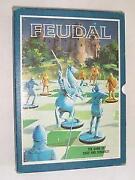 Feudal Board Game