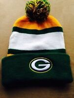 Green Bay Packers NFL Bud Light Toque *NEW* $20.00