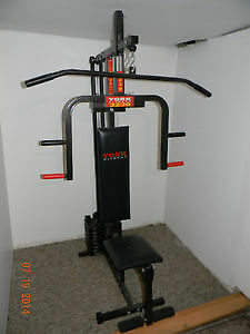 York Home Gym   Buy or Sell Exercise Equipment in Toronto (GTA)   Kijiji Classifieds