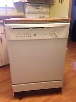 apartment size portable dishwasher