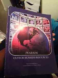 St. Lawrence College Human Resources Textbooks Kingston Kingston Area image 2