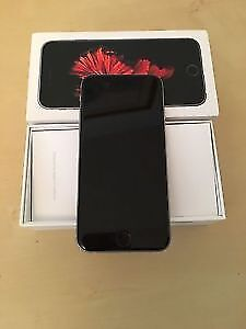 APPLE IPHONE 6S PLUS 128GB SPACE GREY FACTORY UNLOCK