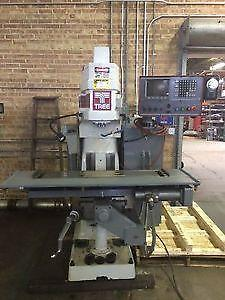 Cnc Mill For Sale >> Used Cnc Milling Machine Ebay