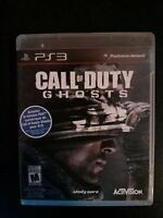 Call of duty ghosts pour ps3