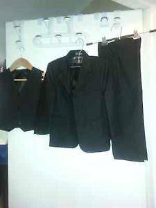 3 piece suit - size 5