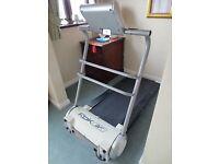 Reebok I-Run powered treadmill