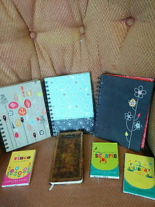 Notebooks 0.50