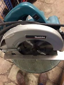 Makita 7 1/4 Circular Saw