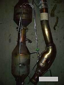 $$ Scrap Catalytic Converters and DPF's Wanted $$$