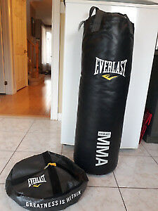 Everlast MMA Bag 70LB