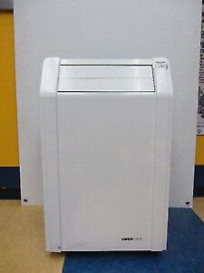 Air climatise climatiseur portative Uberhaus 12000 BTU 3 en 1