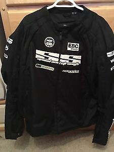 Speed & Strength Textile Jacket 2XL