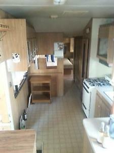 Year Round Living Trailor With Add On (Located In Port Burwell)