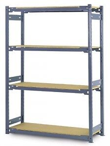 Garage & Utility Room Shelving