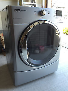 Maytag front load washer dryer 2000 series
