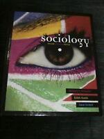 Sociology: 2nd Canadian ed.