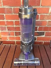 VAX AIR VACUME FULLY SERVICED CUD DELIVER