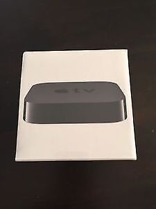 Apple TV 3 brand new in box
