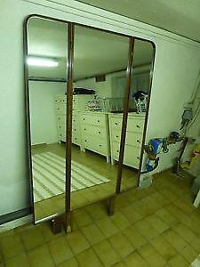 Spiegel antik alt ebay - Spiegel sprossenfenster ...