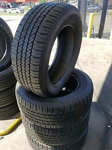 Truck Tires P275/60/R20