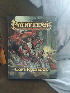 Pathfinder Core Rules