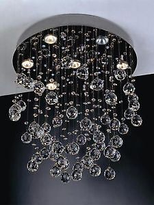 Crystal Chandelier(O)