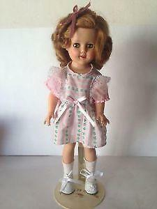 Shirley Temple Doll Ebay