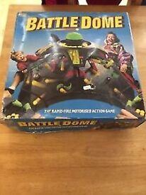 Battledome retro game 1995