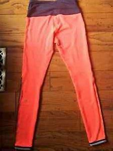 Size 4 Lululemon Reversible Pants Windsor Region Ontario image 5