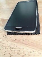 Samsung S5 - Mint Condition / Virgin