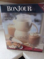 Hot Chocolate Maker by Bonjour