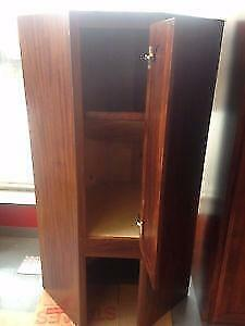 Mahogany Kitchen Cabinetry