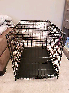 Selling XL Dog Kennel Like New
