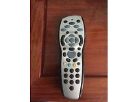 Used Sky + Remote for Sale