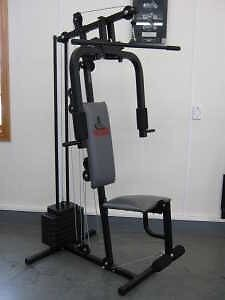 Weider Home Gym Buy Or Sell Exercise Equipment In