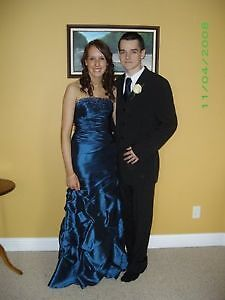 Beautiful Mermaid Prom Dress for Sale