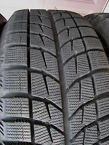 225/60R16 Set of 2 Michelin used winter FREEInst.&Bal.70%tread