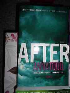"""After"" Series by Anna Todd"