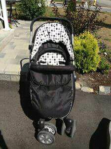 Beautiful avalon stroller