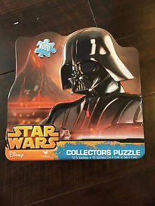 BRNAD NEW Star Wars Puzzle for sale