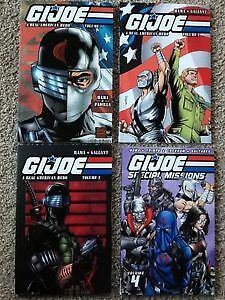 G.I. Joe-Real American Hero-2010