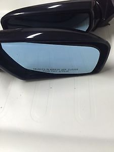 Cadillac CTS 2004 side view mirrors for sells