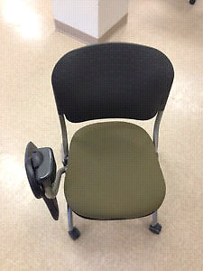 14 office chairs quick sale